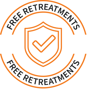 free re-treatments icon
