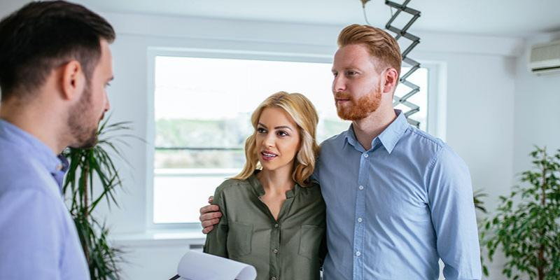 Real Estate Inspection and homeowners